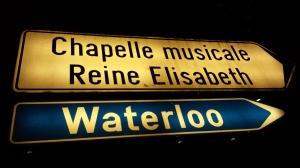 Waterloo!